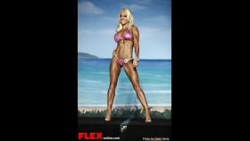 Bernadett Matassa - Bikini - IFBB Valenti Gold Cup thumbnail