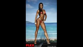 Cecile Palacios - Bikini - IFBB Valenti Gold Cup thumbnail