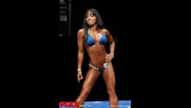 Elizabeth Yisrael - Bikini Class B - NPC Junior USA's thumbnail