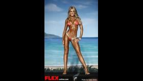 Marcela Tribin - Bikini - IFBB Valenti Gold Cup thumbnail