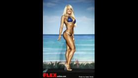 Jennifer Elliott - Bikini - IFBB Valenti Gold Cup thumbnail