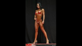 Miroslava Reese - Class E Bikini - 2013 USA Championships thumbnail