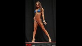 Brittany Taylor - Class E Bikini - 2013 USA Championships thumbnail