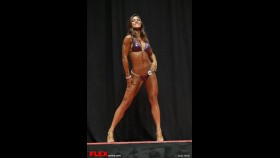 Alexa Hotaling - Class E Bikini - 2013 USA Championships thumbnail