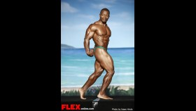 James Darling - Men's 212 - IFBB Valenti Gold Cup thumbnail