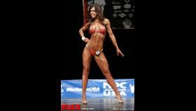 Kim Turner - Bikini Class C - NPC Junior USA's thumbnail