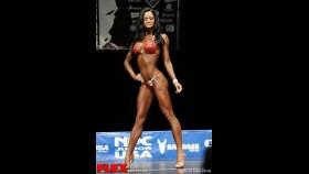 Jessica Beville - Bikini Class C - NPC Junior USA's thumbnail