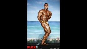 Benjamin Parra Nunoz - Men's 212 - IFBB Valenti Gold Cup thumbnail
