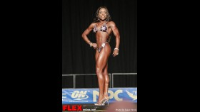 Tiffany Garrett - Figure C - 2013 JR Nationals thumbnail