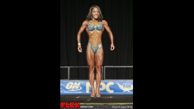 Kimberly Jones - Figure C - 2013 JR Nationals thumbnail