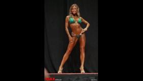 Jacquelyn Esser - Class F Bikini - 2013 USA Championships thumbnail