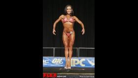 Claudia Olvera - Figure C - 2013 JR Nationals thumbnail