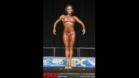 Claudia Olvera - Figure C - 2013 JR Nationals thumbnail