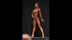 Jessica James - Class F Bikini - 2013 USA Championships thumbnail