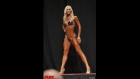 LaJean Morrow - Class F Bikini - 2013 USA Championships thumbnail