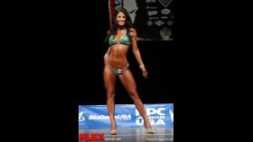 Angelika Perez - Bikini Class C - NPC Junior USA's thumbnail