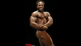 Marc Dautruchee - Men's Super Heavyweight - 2013 NPC Nationals thumbnail