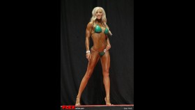 Lindsey Wells - Class F Bikini - 2013 USA Championships thumbnail
