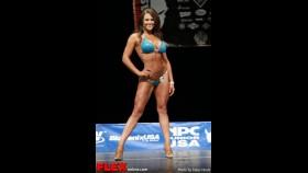 Kadie McDuffie - Bikini Class C - NPC Junior USA's thumbnail