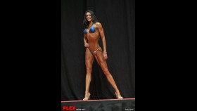 Saskia Boogman - Class F Bikini - 2013 USA Championships thumbnail