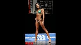 Michele Messina - Bikini Class D - NPC Junior USA's thumbnail