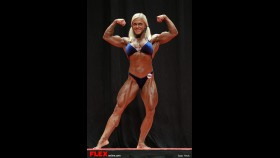 Cassie Bates - Middleweight Women - 2013 USA Championships thumbnail