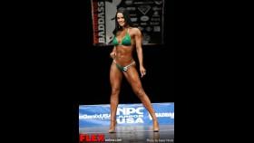Siliana Gaspard - Bikini Class D - NPC Junior USA's thumbnail
