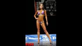 Stephanie Weiss - Bikini Class D - NPC Junior USA's thumbnail