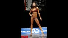 Candace Harrison - Bikini Class D - NPC Junior USA's thumbnail