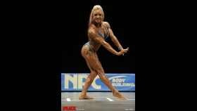 Hanna Hallman - Women's Physique A - 2013 NPC Nationals thumbnail