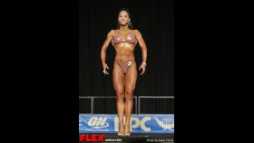 Jennifer Delgado - Figure E - 2013 JR Nationals thumbnail