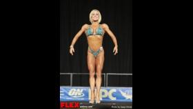 Tiffany Gaston - Figure E - 2013 JR Nationals thumbnail