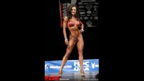 Michelle Ackerman - Bikini Class D - NPC Junior USA's thumbnail