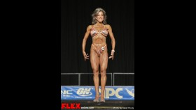 Marta Lepe - Figure E - 2013 JR Nationals thumbnail