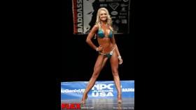 Whitney Wiser - Bikini Class E - NPC Junior USA's thumbnail