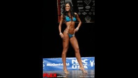 Katie Corey - Bikini Class F - NPC Junior USA's thumbnail