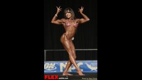 Erica Blockman - Women's Physique A - 2013 JR Nationals thumbnail