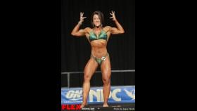 Dawn Meininger-Wahlgren - Women's Physique A - 2013 JR Nationals thumbnail