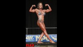 Rose Brunner - Women's Physique A - 2013 JR Nationals thumbnail