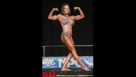 Rose Brunner - Women's Physique A - 2013 JR Nationals thumbnail