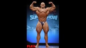 Pablo Ayala Zayas - Men's Open - 2013 Toronto Pro thumbnail