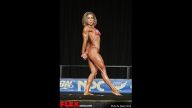 Nancy Espinal - Women's Physique B - 2013 JR Nationals thumbnail