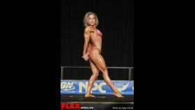 Nancy Espinal - Women's Physique B - 2013 JR Nationals thumbnail