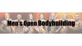 2015 Mr. Olympia Call Out Report thumbnail