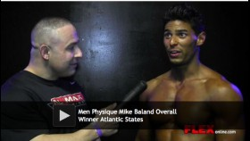 Men Physique Mike Baland Overall Winner Atlantic States thumbnail