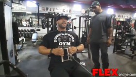Morel Depletion Workout 2 Days from NY Pro Guided by Cormier thumbnail
