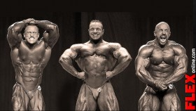 2013 North Americans Mens Bodybuilding Preview thumbnail