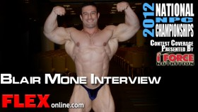 Blair Mone Interview with DJ Before Prejudging thumbnail