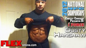 Dusty Hanshaw Interview with DJ Before Prejudging thumbnail