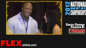 Shawn Rhoden Interview in Atlanta thumbnail